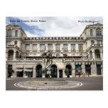 Palais des Congres, Grasse  Fra... Postcard
