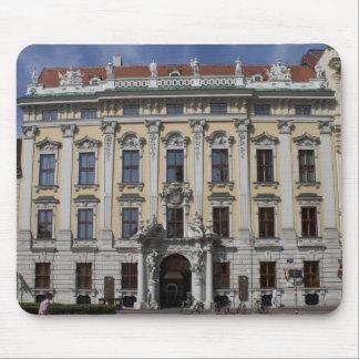 Palais Kinsky Mouse Pad