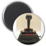 Palanca de mando C64 Imán De Frigorifico