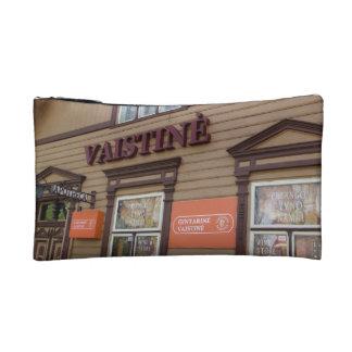 Palanga, pequeño bolso cosmético de Lietuva