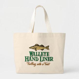 Palangrero manual de los leucomas bolsas de mano
