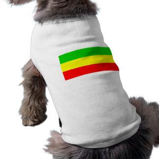 Palanpur, la India Camisa De Perrito