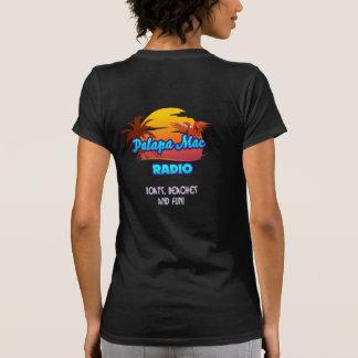 Palapa Mac Radio Ladies Vintage T-Shirt