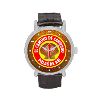 Palas De Rei Reloj De Mano