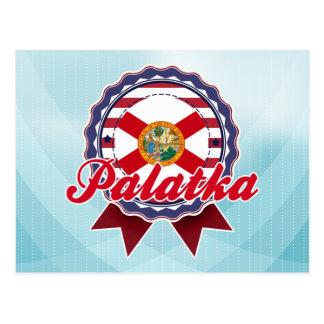 Palatka, FL Postal