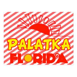 Palatka, la Florida Postal