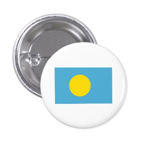 Palau FLAG International Pin