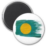 Palau Flag Magnets