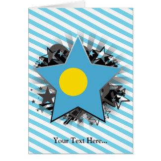 Palau Star Cards