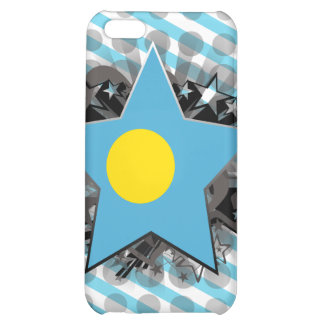 Palau Star Case For iPhone 5C