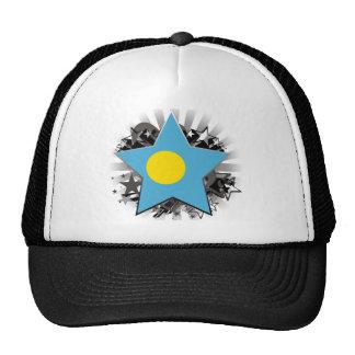 Palau Star Hat