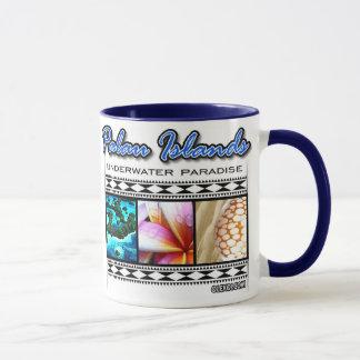 Palau Underwater Paradise Mug