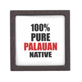 PALAUAN NATIVE GIFT BOX