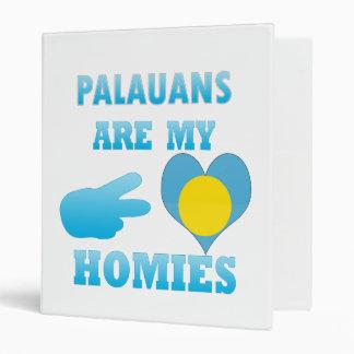 "Palauans es mi Homies Carpeta 1"""