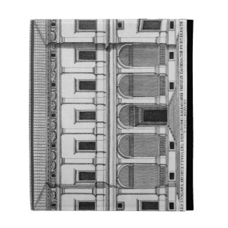 Palazzo Chigi en el Lungara, Roma, de 'Palazzi