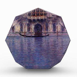 Palazzo Contarini 2 by Claude Monet Award