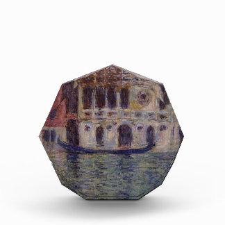 Palazzo Dario 3 by Claude Monet Award
