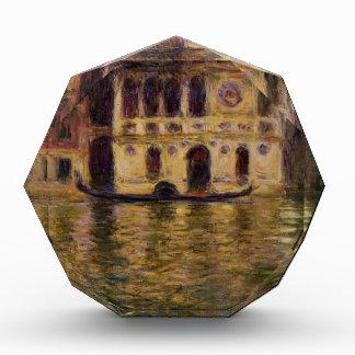 Palazzo Dario by Claude Monet Award