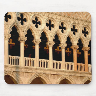 Palazzo Ducale Mouse Pad