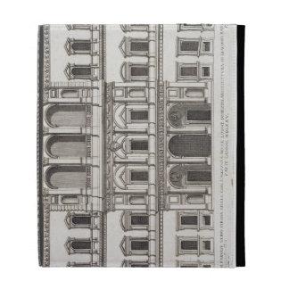 """Palazzo Farnese, de los """"di Roma de Palazzi"""", part"""