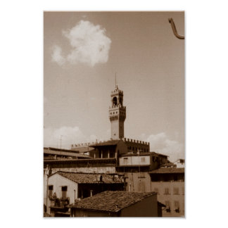 Palazzo Vecchio Impresiones