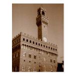 Palazzo Vecchio Postales
