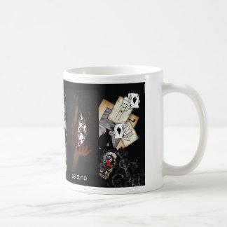 Paldino/Nowhere Ink Mug