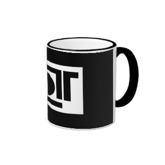 PALDT coffee mug