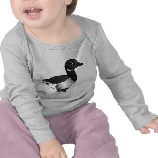 Pale-bellied Brant Goose Tshirt