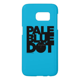 Pale Blue Samsung Galaxy S7 Case
