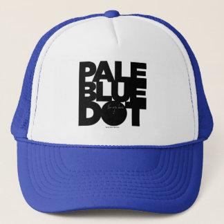 Pale Blue Trucker Hat