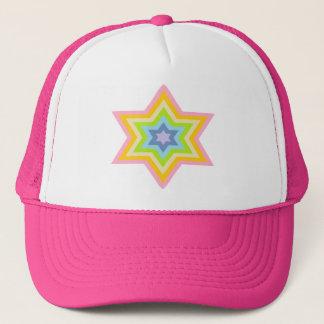 Pale Burst™ Trucker Hat