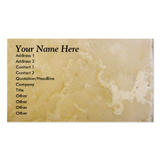 Pale Business Card