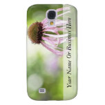 Pale Coneflower - Echinacea Pallida Samsung Galaxy S4 Cover