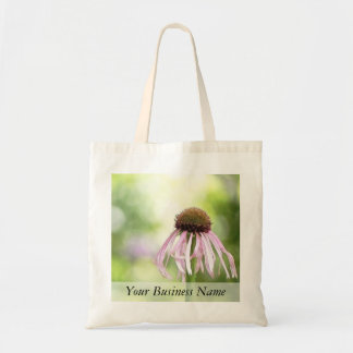 Pale Coneflower - Echinacea Pallida Tote Bag