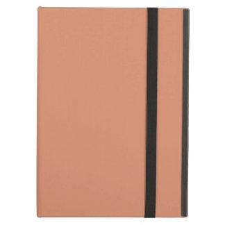 Pale Copper iPad Air Cases
