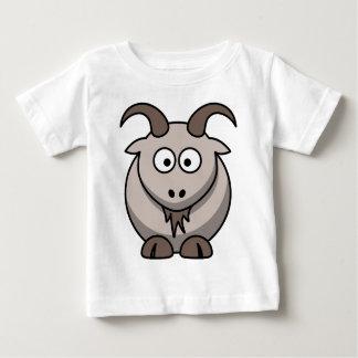 Pale goat baby T-Shirt