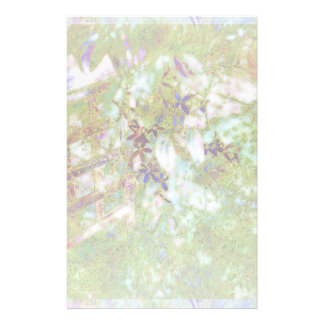 Pale Green Cloisonne Stationery