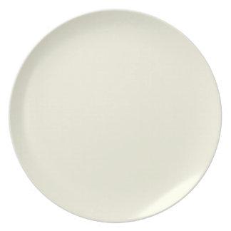 Pale Green Tea Plate
