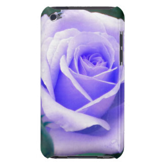 Pale Lavender Rose iPod Touch Case