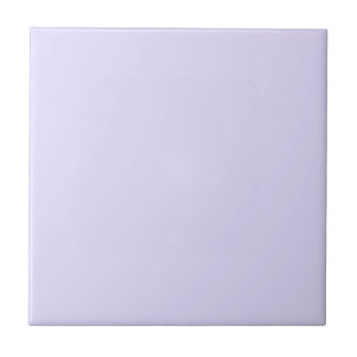 Pale Lavender Tile