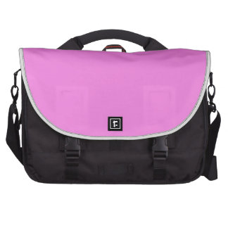 Pale Magenta Commuter Bag