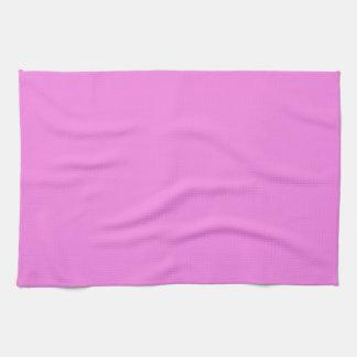 Pale Magenta Towels