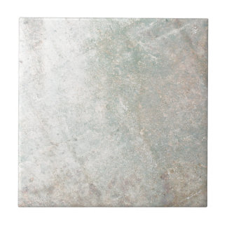 Pale marble pattern tile