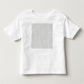Pale Pastel Polka Dots Shirt