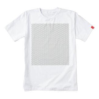 Pale Pastel Polka Dots Zazzle HEART T-Shirt