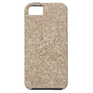 Pale Peachy Beige Cement Sidewalk iPhone 5 Covers