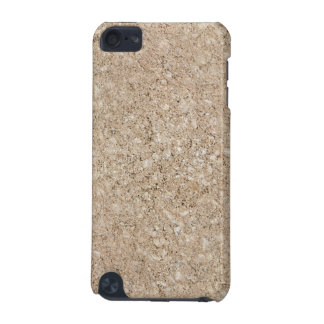 Pale Peachy Beige Cement Sidewalk iPod Touch (5th Generation) Cover