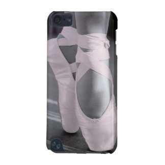 Pale Pink Ballet Shoes iPod Touch 5G Case