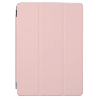 Pale Pink Classic Colored iPad Air Cover